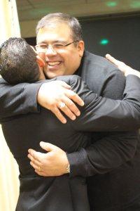 Father's Hug