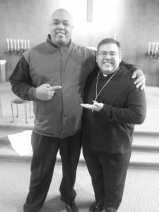 Pastor Omar