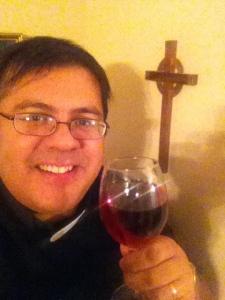 A Little Wine